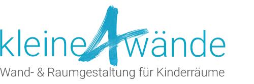 Wandgestaltung Kleines Kinderzimmer : kleine 4 wände  Wandgestaltung Unterwasserwelt